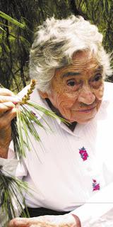 Hasta siempre, Maestra Puga